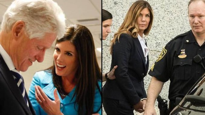 Hillary Clinton operative and Pennsylvania's former Democrat Attorney General, Kathleen Kane, was just ordered to report to prison for a two-year prison term after being found guilty on corruption charges.