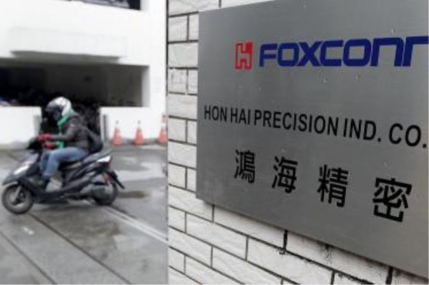 iPhone supplier Foxconn is said to plan deep cost cuts