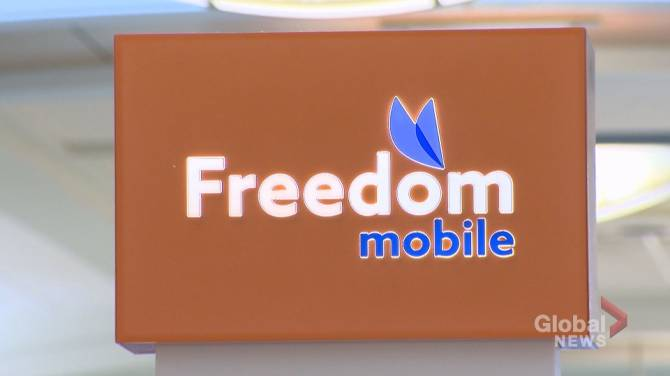 Freedom Mobile launches 100 GB promotion in latest challenge to Big 3 rivals
