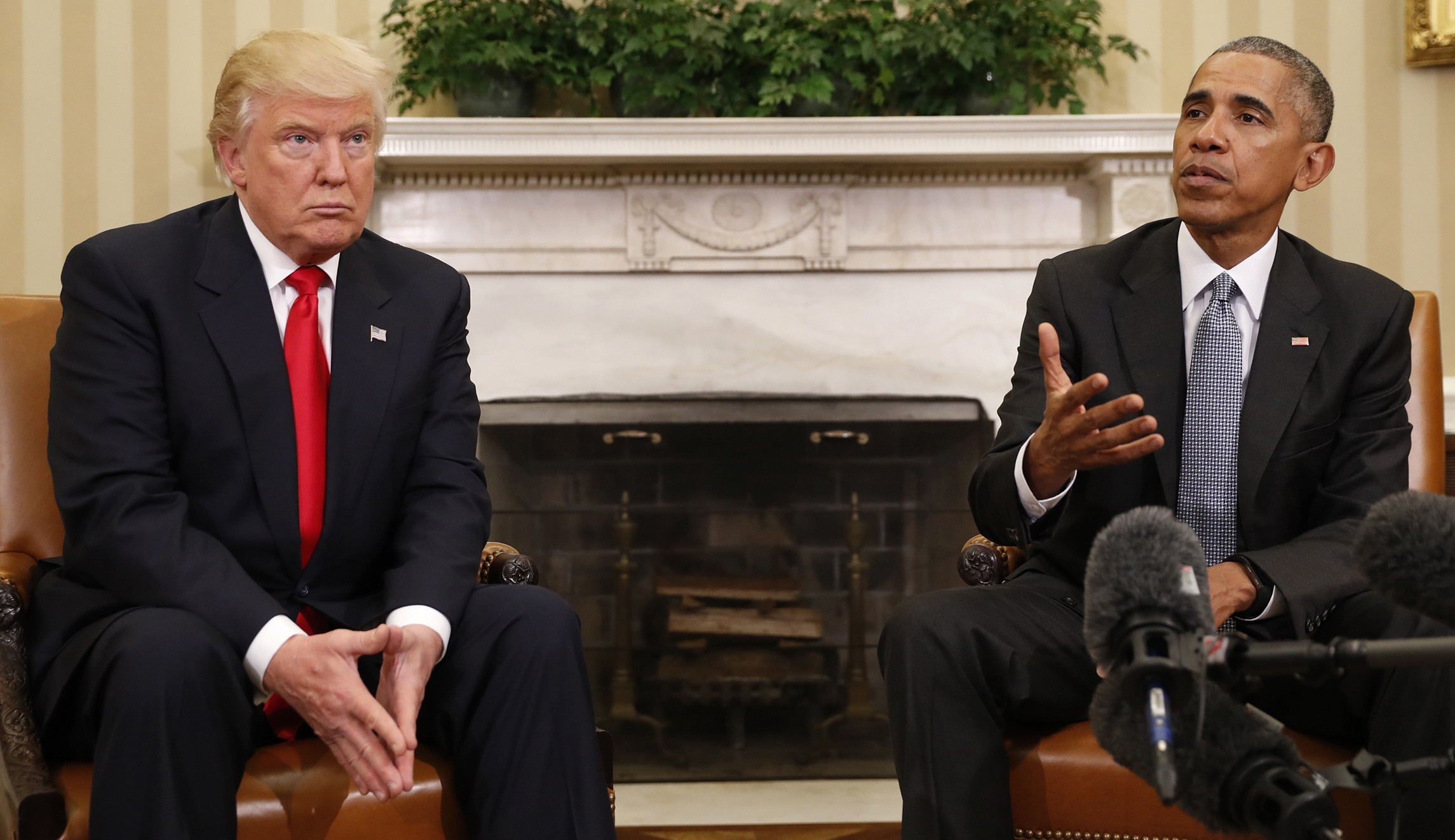 Obama Asked Trump to Help Cover Up His Illegal Spying Insiders Reveal