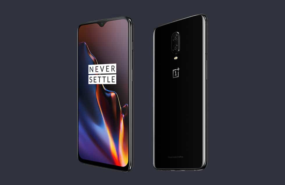 OnePlus 6T gets OxygenOS 9.0.5 update, improving Screen Unlock and gestures