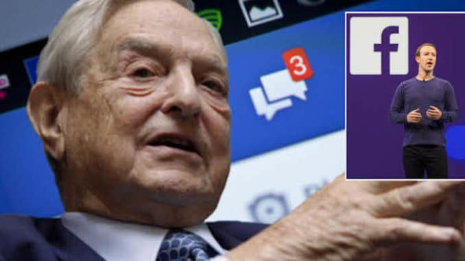 George Soros dumped his fb stock right before Facebook crash