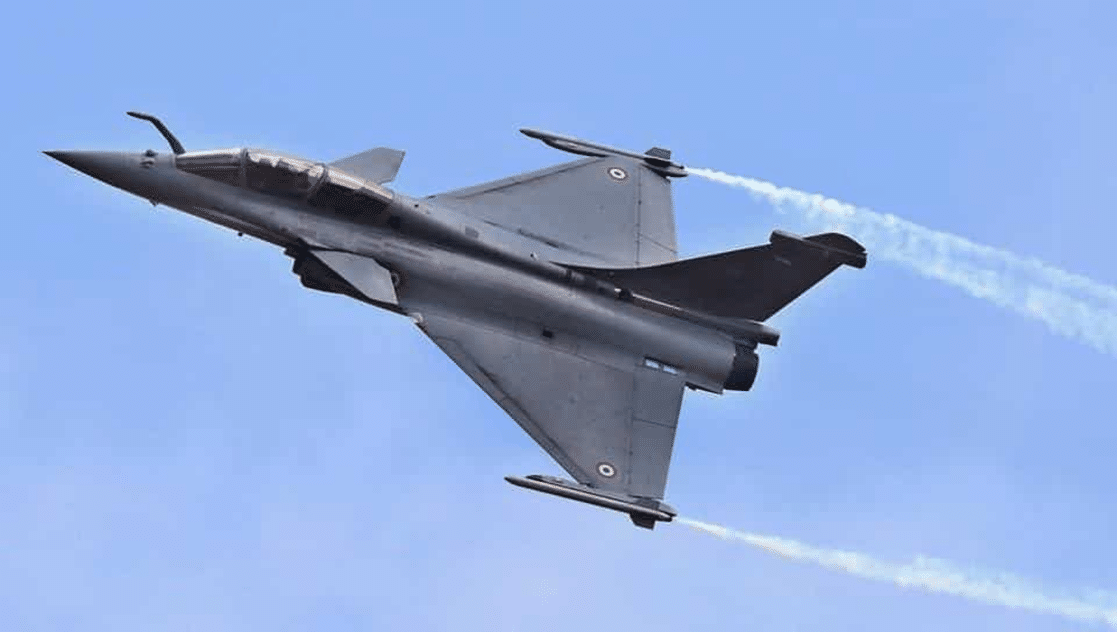 The Rafale Issue: Why did Dassault Aviation invest in a debt-ridden, inactive Anil Ambani company?