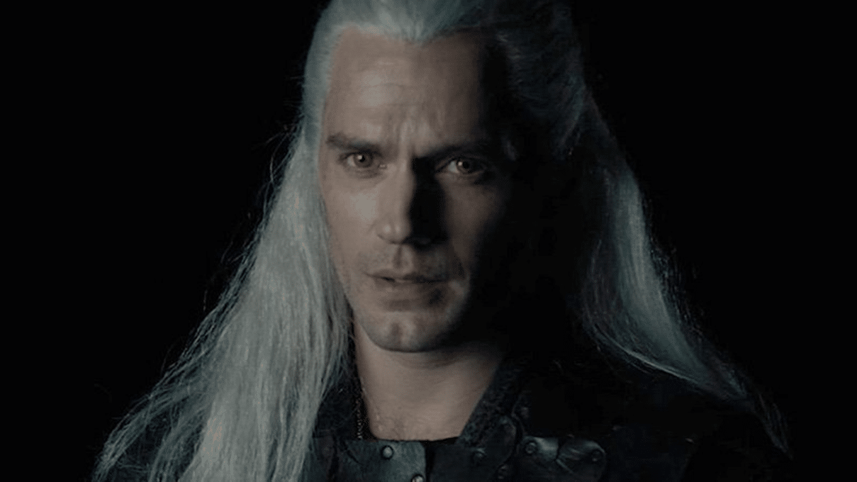 WATCH: Henry Cavill's first look in Netflix's The Witcher series comes out