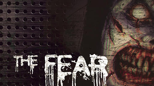 The Fear: Creepy Scream House (61 MB and In-app purchases)