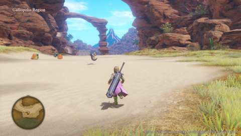Dragon Quest XI: Echoes of an Elusive Age – 9/10