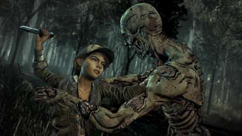 The Walking Dead – The Final Season Episode 1 – 8/10