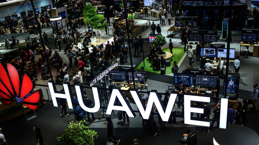 Huawei Revealed that they are Ramping 5G Wireless Development Efforts