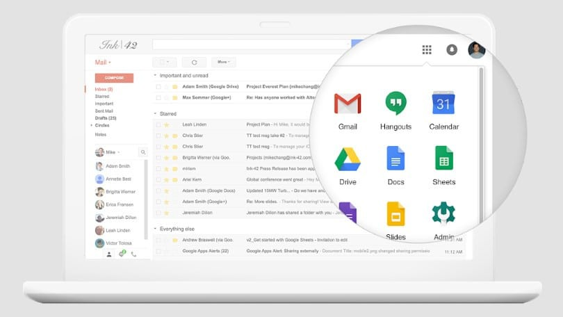 Google Opens Document Editing to users Without Google Accounts