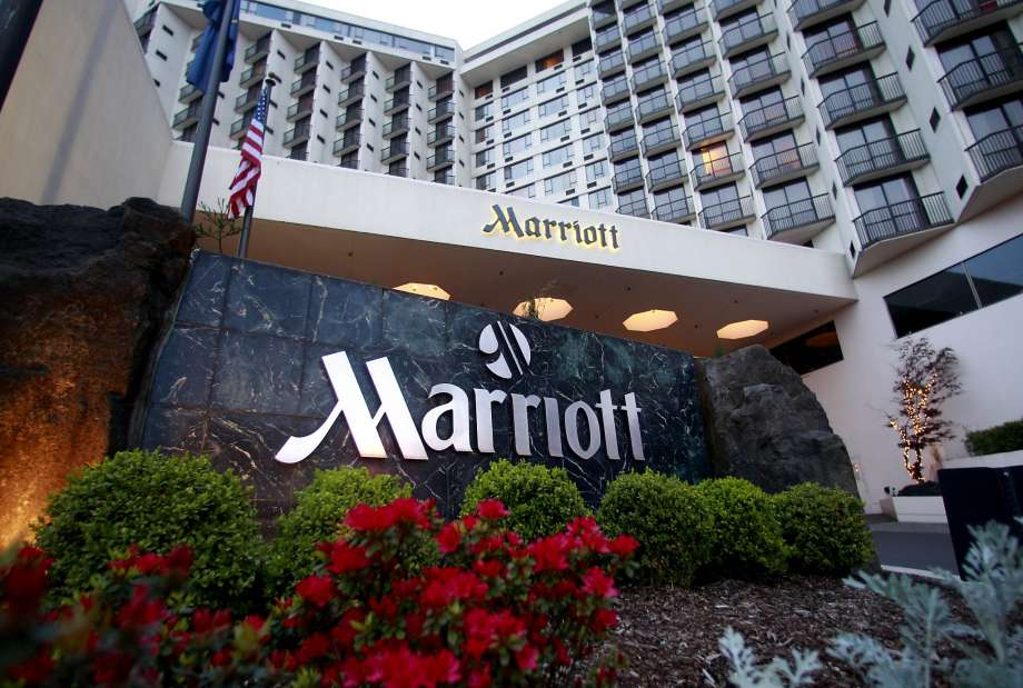 Massive Marriott Data Breach Exposes Data of 500M Customers