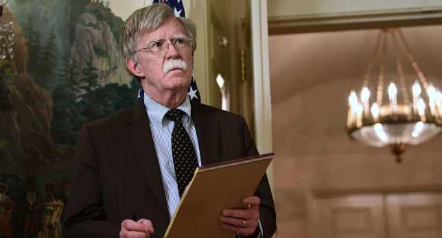 Bolton Unveils Plan to 'Counter' Russia and China in Africa
