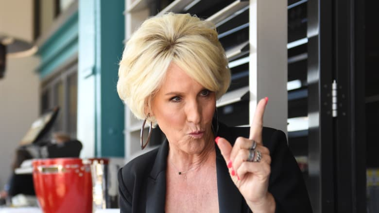 Erin Brockovich We Are Being Slowly Poisoned To Death By