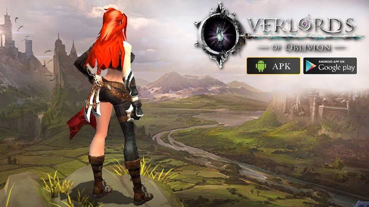 Overlords of Oblivion (347 MB)