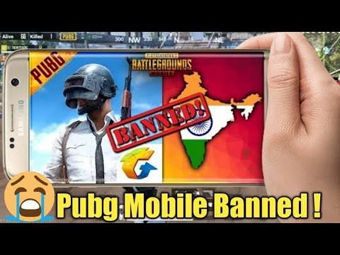 PUBG BAN IN INDIA: REALITY OF THE NEWS, REASONS FOR IT AND OUTCOMES OF IT
