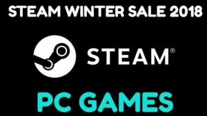 Steam Winter Sale 2018: All Games and Prices