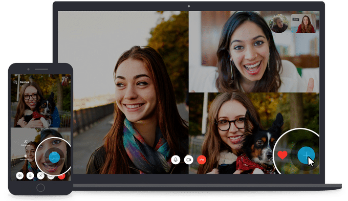 Skype Launches Real-Time Captions and Subtitles
