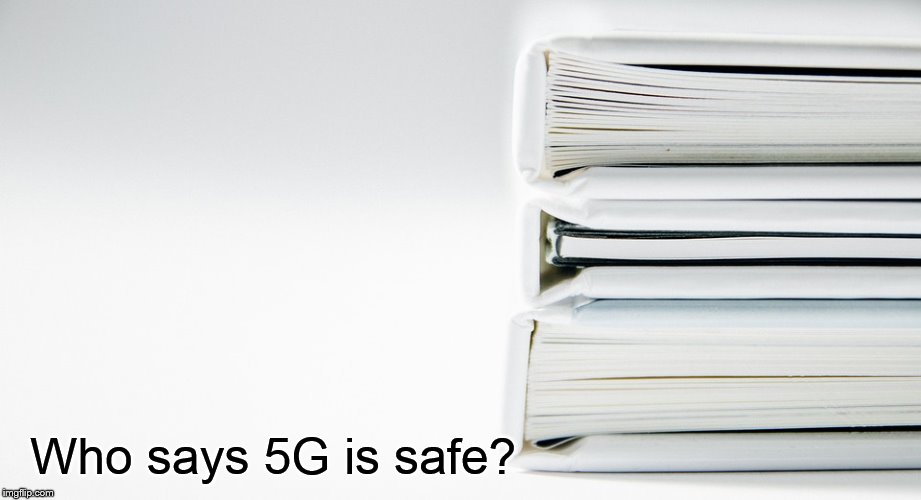 Senator Demands Proof That 5G Is Safe. So Does The National Institute For Science, Law & Public Policy