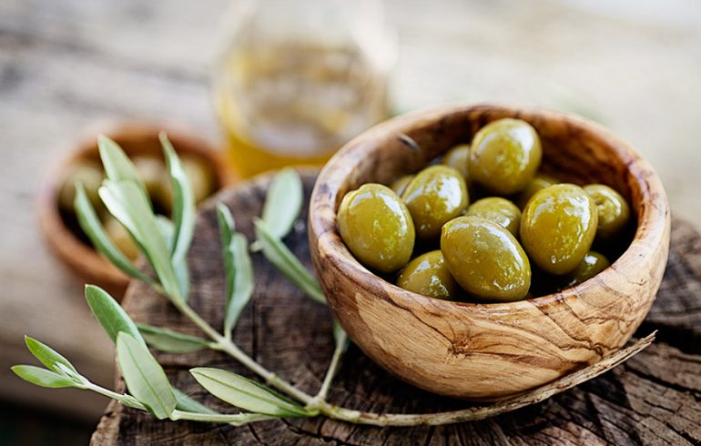 Should You Eat Olives?