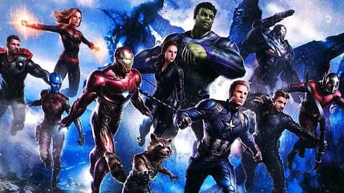 AVENGERS 4 TRAILER: The Long Wait Will End Tomorrow