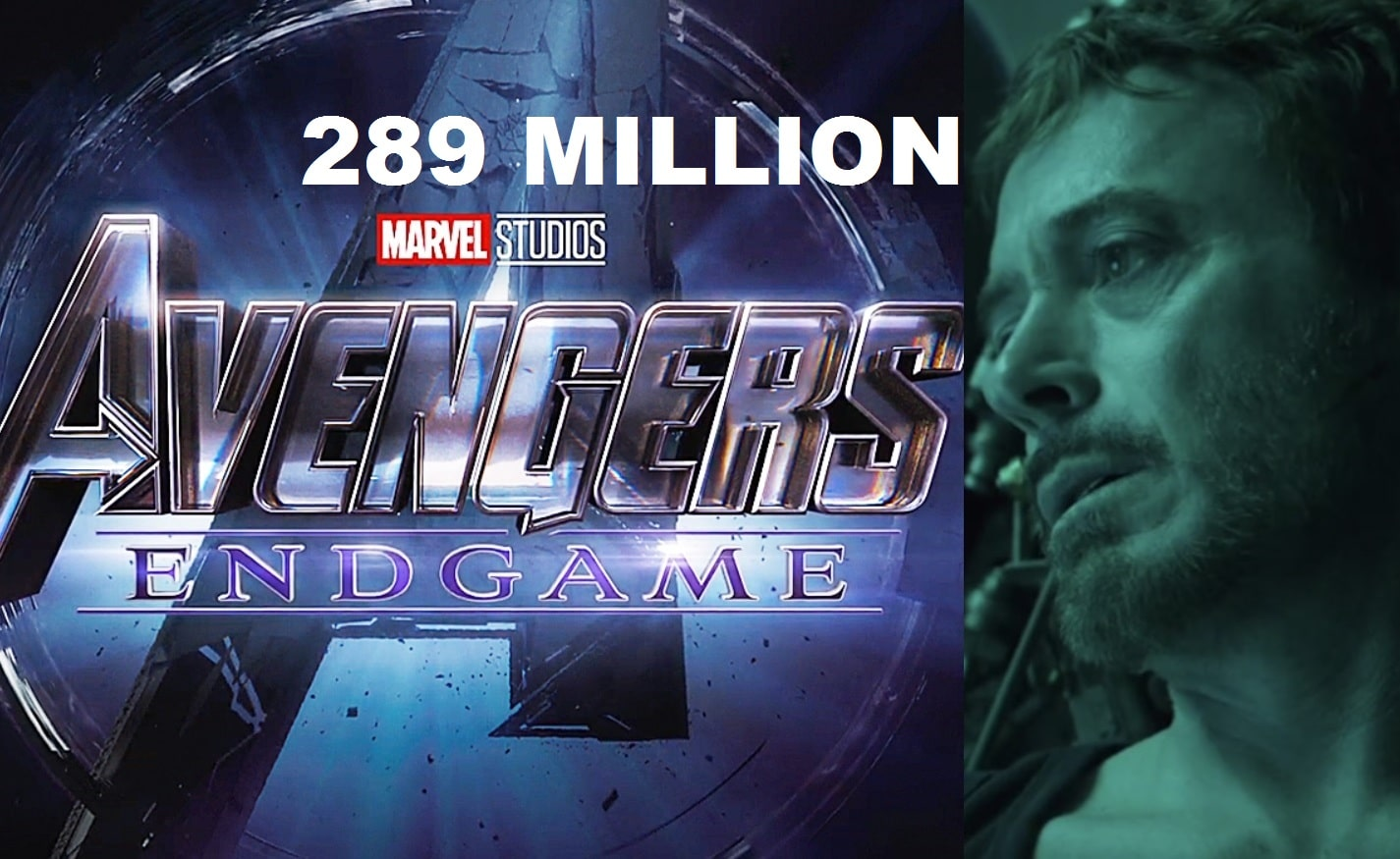 Avengers: Endgame Trailer Creates New Record with 289 Million Views in 24 Hours!