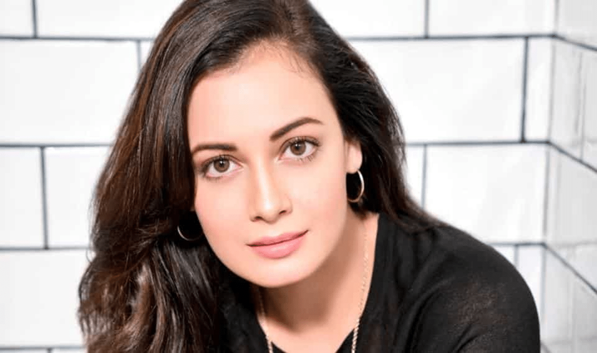 Actress Dia Mirza criticizes PM Narendra Modi and Akshay Kumar for 'no women' in the Bollywood meet