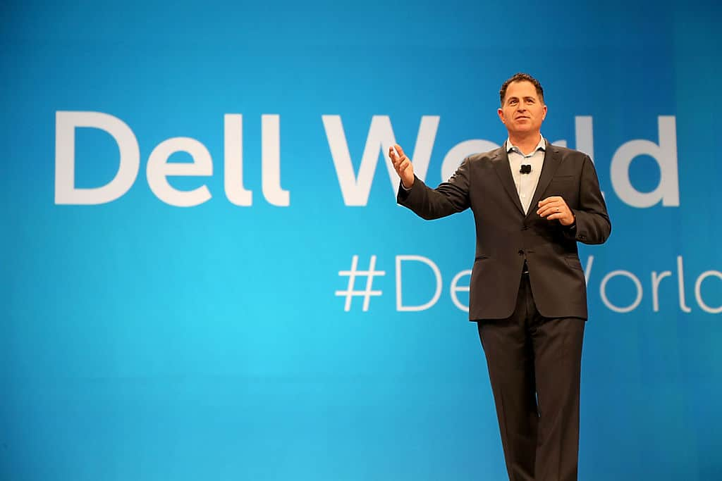 Dell Votes to Buy Back VMware Tracking Stock and Go Public again