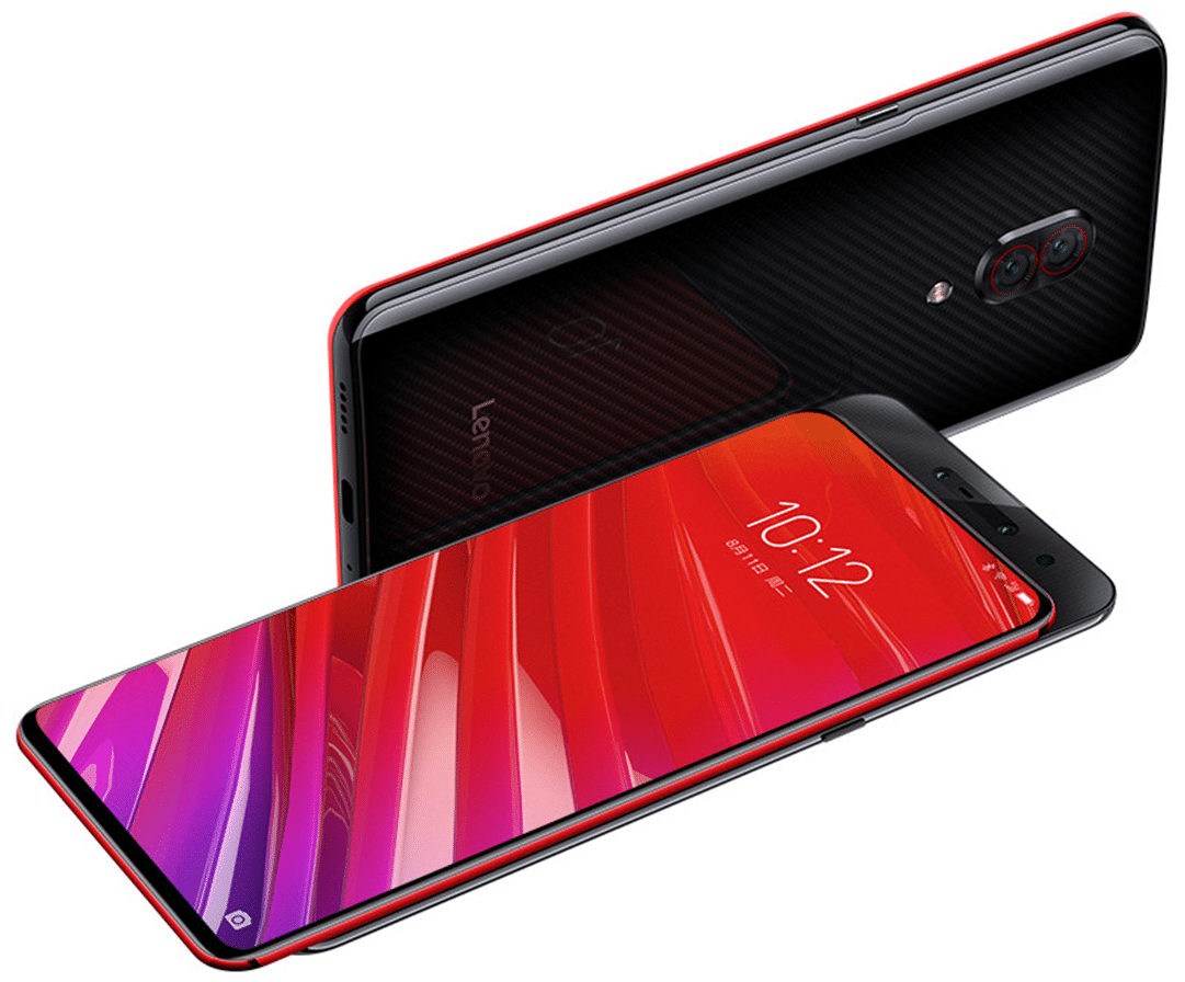Lenovo Z5 Pro GT Announced with 12GB RAM and upcoming Flagship Processor from Qualcomm