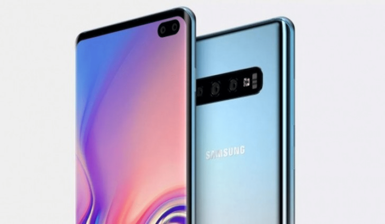 Became known release date and price, Samsung Galaxy S10