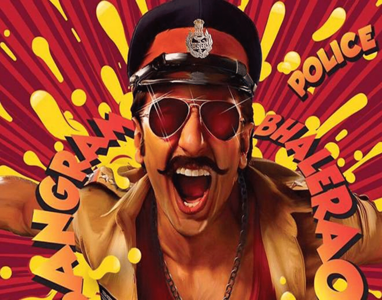 Box-Office: Simmba earns Rs.20 crore on first day!