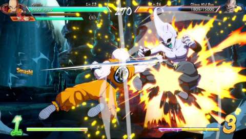 Dragon Ball FighterZ – 9/10