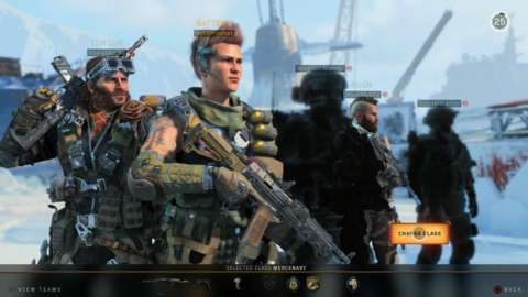 Call of Duty: Black Ops 4 – 8/10