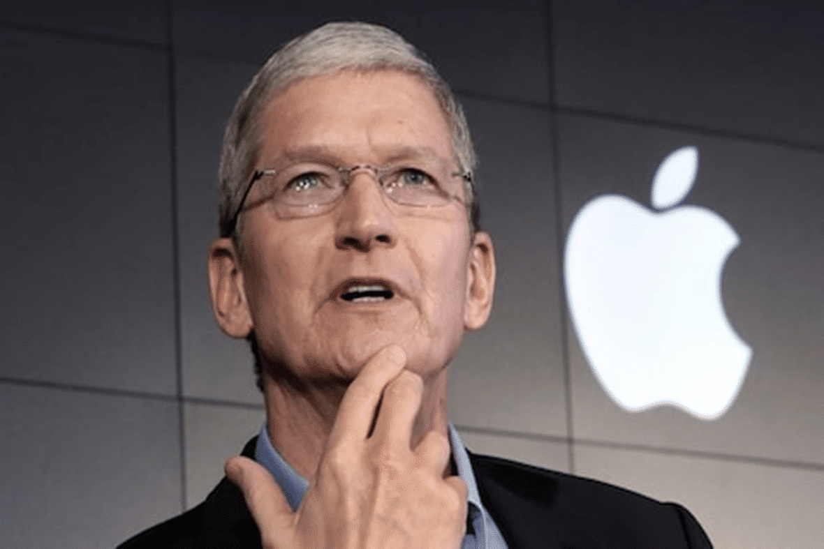 Apple Has Lost $450 Billion of Revenue Since October 2018!