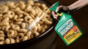 Monsanto's Glyphosate Detected at 'Alarming Levels' In These Cereals