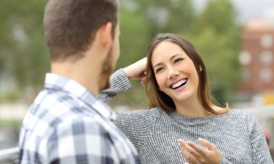 13 Signs She is Madly in Love With You