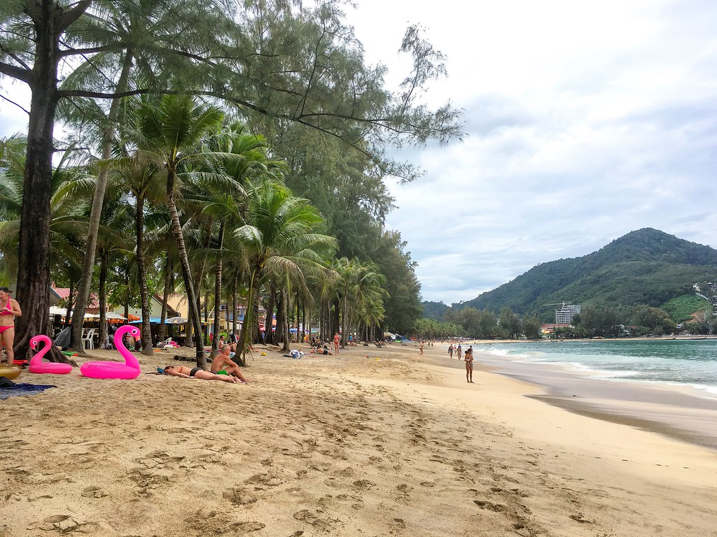 Kamala Beach is an ideal investment destination in Phuket