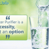 Water Purifiers Needs Increased At Home