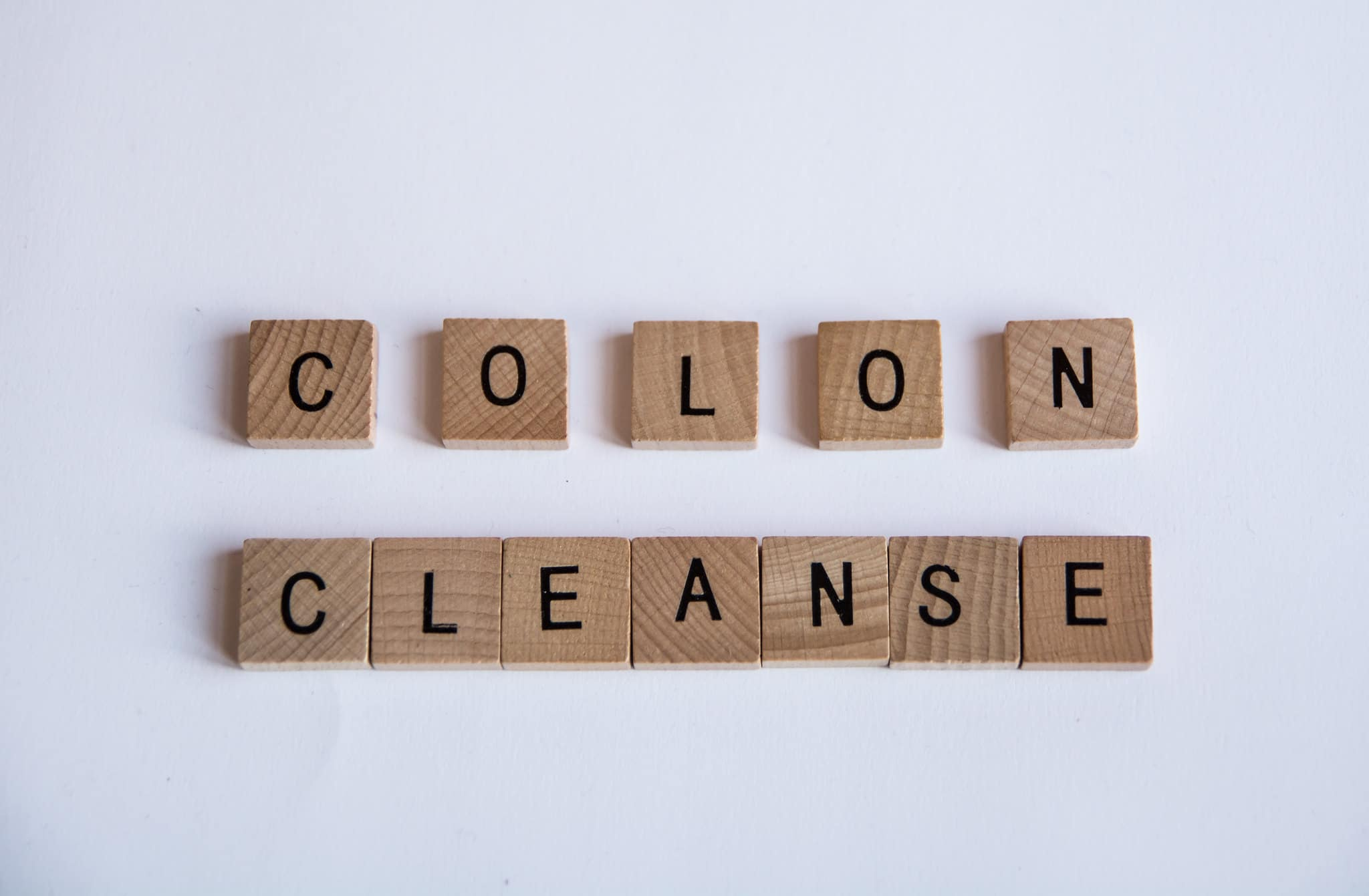 Cleanse Colon