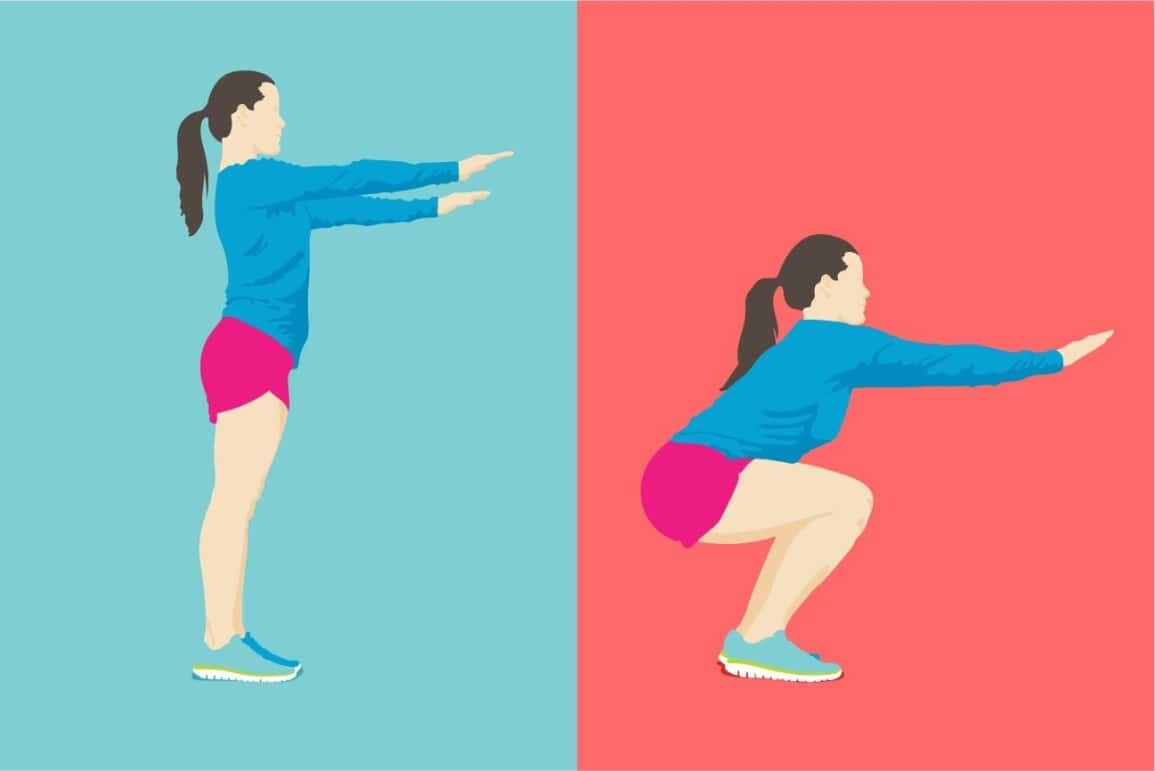 Best Exercises to Improve Your Stamina