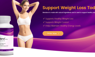 Slendarol Review: The Natural Professional Weight Loss Formula