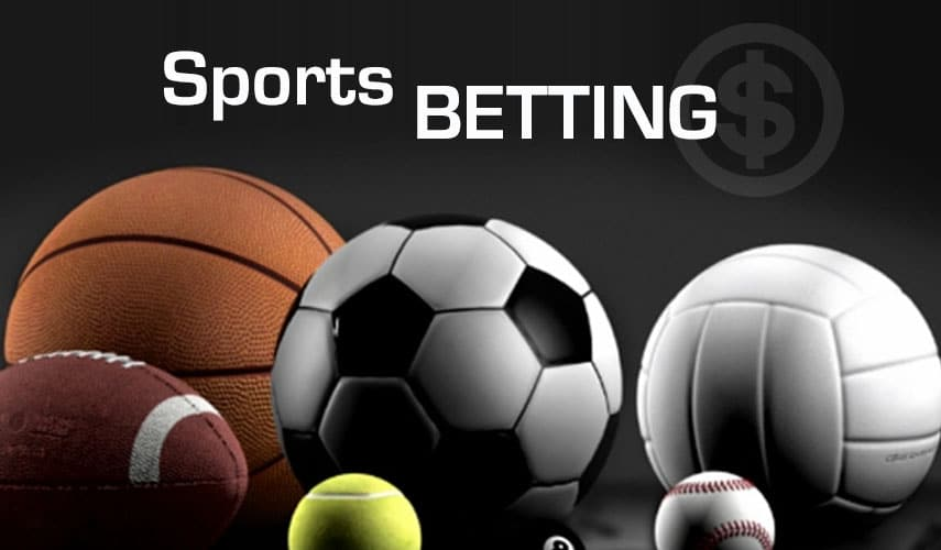sports betting with cryptocurrency