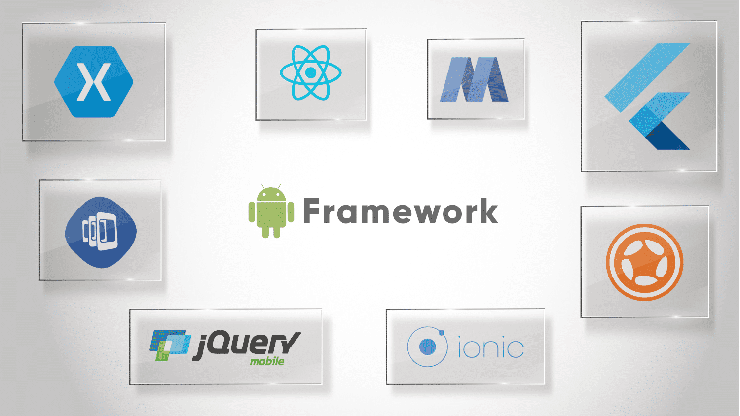 web development framework