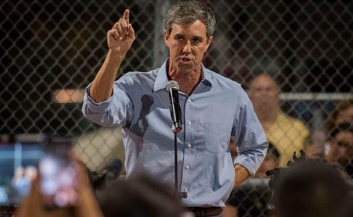 Beto: The shooter of El Paso was inspired by POTUS to KILL