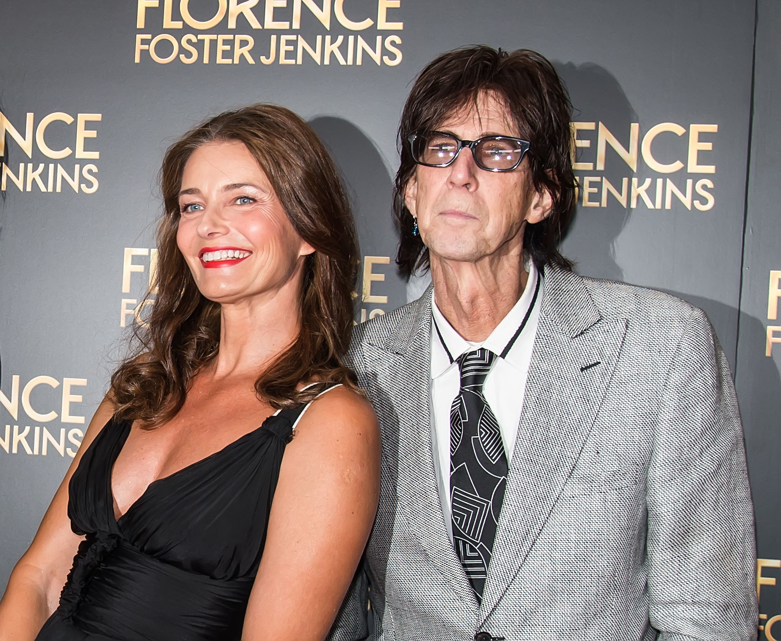 Paulina Porizkova talks about the death of Ric Ocasek's late husband:' Fully and completely devastated'