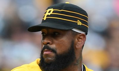 MLB Pitcher Felipe Vazquez Cops ID'd Him by Tattoos arrested for forcing a child