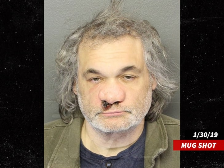 Artie Lange tells the truth and the drug court to save him