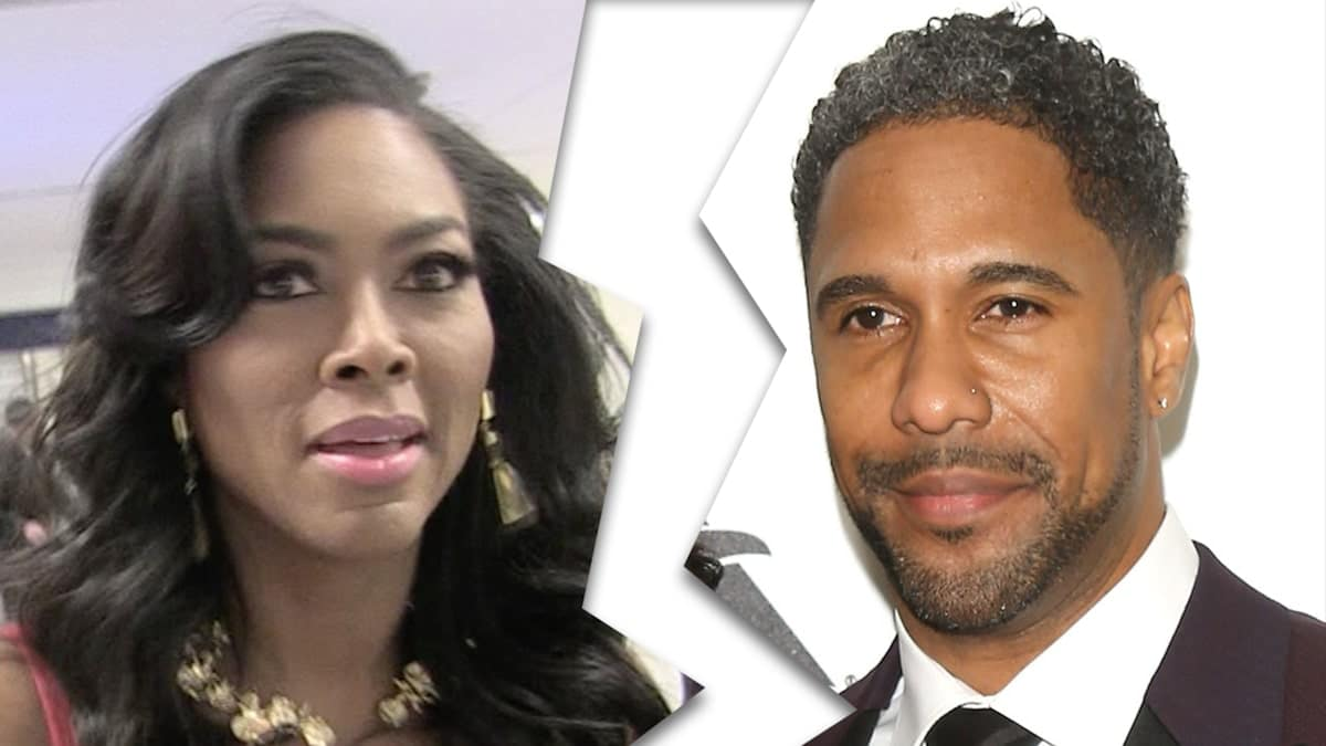 Kenya Moore splits Marc Daly's husband after 2 years