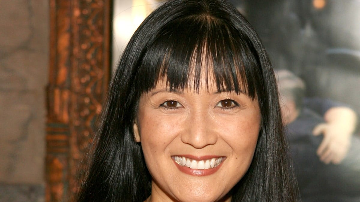 ' House hunters ' Breast Cancer host Suzanne Whang Dead at 56