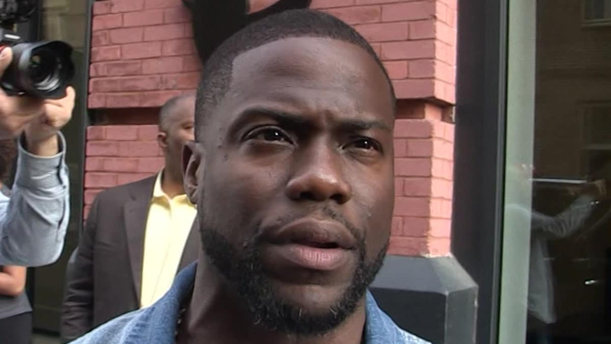 Kevin Hart and the 2 individuals who crashed Sept. 1 in his vehicle have all been lawyers, TMZ has learned, and everyone is waiting for a large lawsuit. Sources with direct knowledge tell us that the driver who sustained severe back and chest injuries has an attorney, as does the backseat passenger, who only sustained minor injuries. Kevin also has an attorney. We're informed that in the 1970 Plymouth Barracuda Kevin is in the crosshairs of the other 2 individuals because the vehicle had no security harnesses or airbags. The reasoning is that there is... Kevin should have worried less about maintaining the vehicle authentic and more about security— and it is negligence not to do so. The driver might also be on the hook for Kevin and the passenger on the backseat, but it's premature as the CHP is still investigating the cause of the crash. The large problem... We're told the business could look at a lawsuit to customize the vehicle. So the argument continues... The company is an expert and even if Kevin wanted a custom job without a safety harness, the company should have refused the job because it wasn't secure... With a strong 720-horsepower engine in particular. We approached 10 custom vehicle businesses across the nation and asked if the crash of Kevin opened their eyes and changed their minds about customizing classic vehicles without installing security harnesses. If that's what the client wanted, 8 out of 10 said they would. Only two said they were not going to. It's interesting because it opens up these businesses to a lawsuit, particularly if passengers are wounded in the vehicle. Our sources of law enforcement inform us... The CHP may put pressure on the California State Legislature to ban custom vehicle businesses from rolling out goods without harnesses... Whether or not the client likes them.
