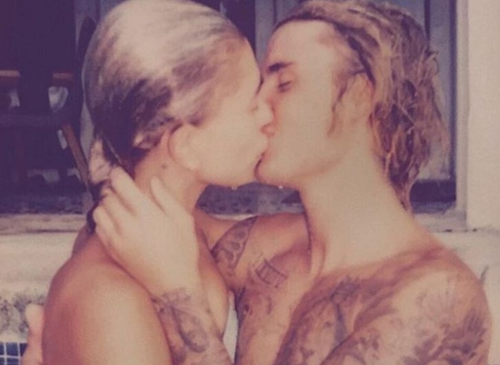 Wedding Is Pissing Off Hotel guests of Justin and Hailey Bieber