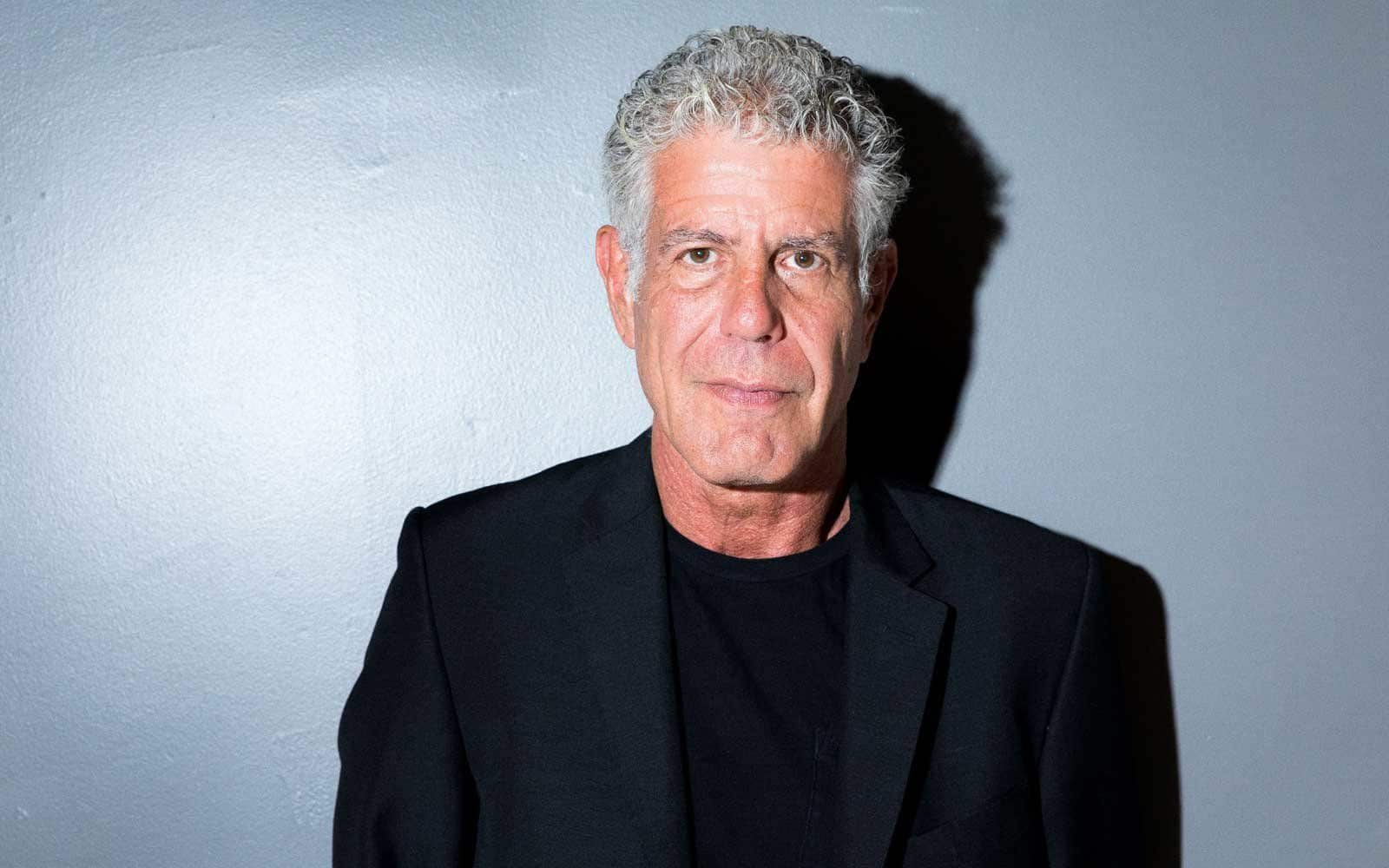 Anthony Bourdain wins Posthumous Emmy for a year after his death for parts unknown